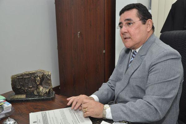Francisco Saraiva Sobrinho, Presidente do Tribunal Regional Eleitoral (TRE/RN): Sobre a Lei, meu entendimento converge com o posicionamento da minoria que se formou no Supremo.