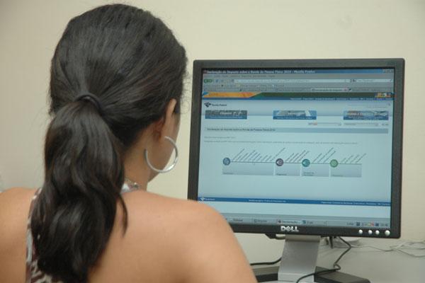Este ano, 253 mil declarações são esperadas no Rio Grande do Norte