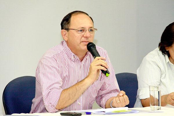Benes: aprovação da proposta dos royalties reduziria dependência de emendas parlamentares