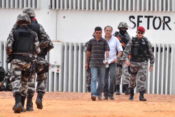Tenente-coronel Mendonça pediu exoneração do cargo ontem