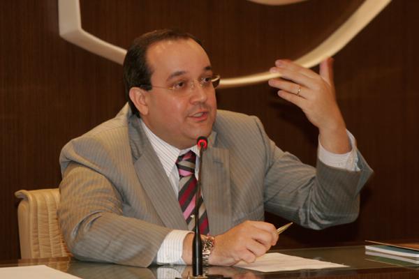 Erick Pereira: Decisões do TCE se sobrepõem quando houver irregularidade insanável ou ato doloso