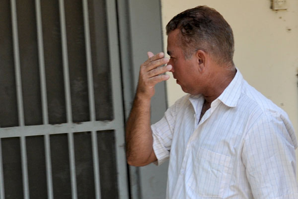 Preso no Presídio Raimundo Nonato, Carlos Fasanaro fala sobre como funcionava suposto desvio