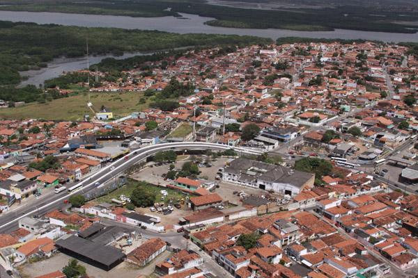 O complexo da urbana, que vai ligar as zonas Norte e Sul da cidade, depende das desapropriações