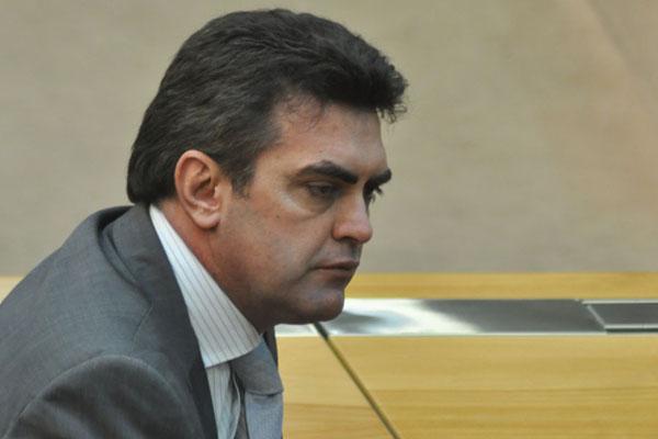 Deputado Gilson Moura tem o sigilo bancário quebrado por decisão do Tribunal de Justiça