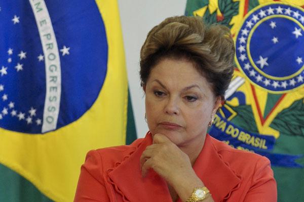 Dilma: eleição de uma mulher para a Presidência da República inaugurou novo momento no Brasil