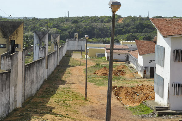 Penitenciária de Alcaçuz foi alvo de recomendações por parte do Ministério Público