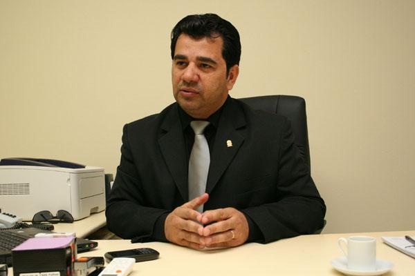 Delegado geral, Fábio Rogério, aponta novas nomeações