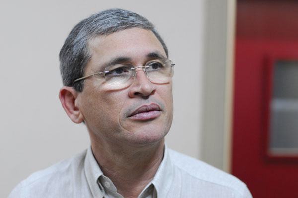 Paulo Davim defendeu servidores que prestam serviços ao seu gabinete