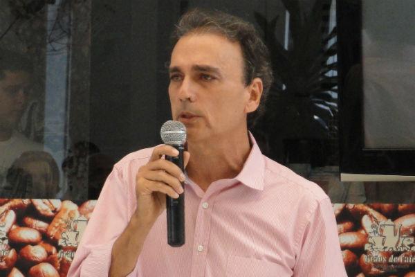 Dácio Galvão adiantou que o Modernismo continua no centro das atenções