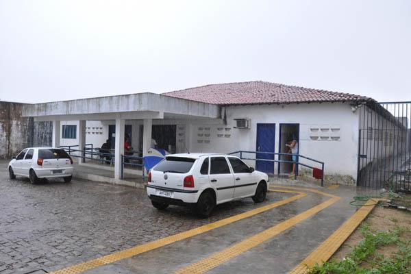 Fuga no Complexo Penal João Chaves foi registrada na manhã desta segunda-feira (29)