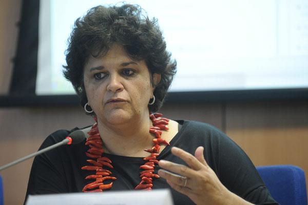 Izabella Teixeira defende o fortalecimento do Programa das Nações Unidas para o Meio Ambiente