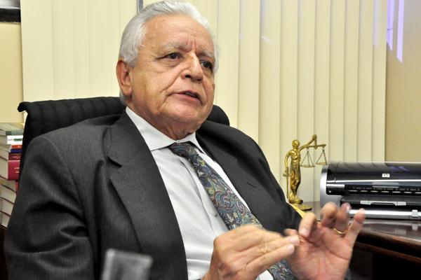 Caio Alencar teria declarado que a tendência é antecipar a aposentadoria para o mês de abril
