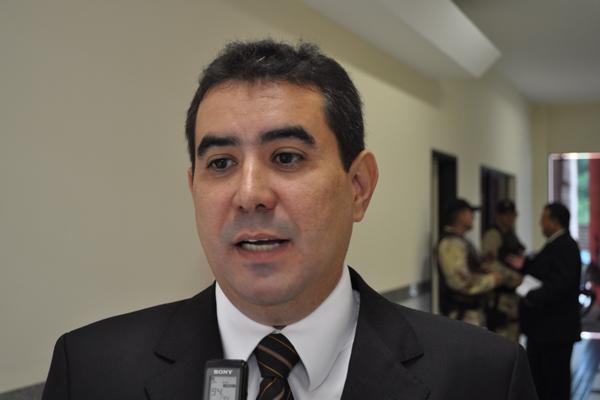 O advogado Antônio Carlos Oliveira foi morto na última quinta (9)