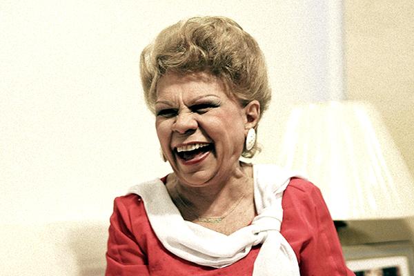 Potiguar Ademilde Fonseca conquistou todo o Brasil com seus chorinhos