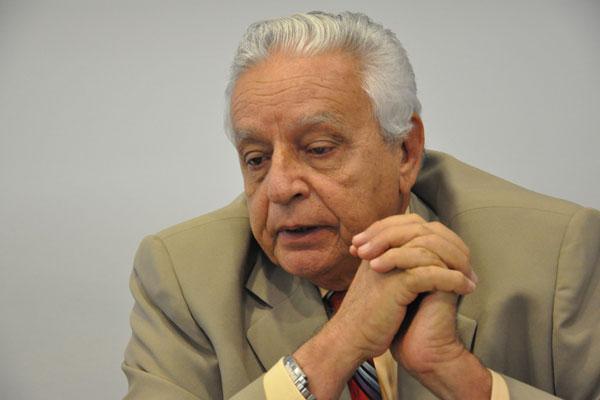 Desembargador Caio Alencar: É uma questão de prevenir.