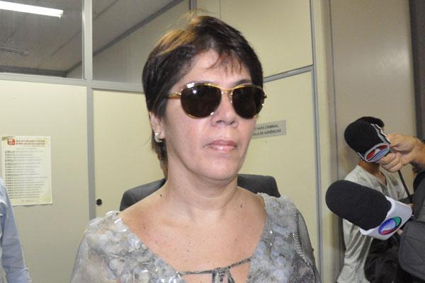 Carla Ubarana, em depoimento em juízo, teria detalhado como começou o desvio dos recursos do TJ