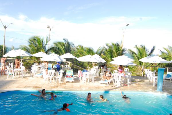 Hotel em Ponta Negra: queda na ocupação é creditada à falta de divulgação e de aposta no turismo de eventos