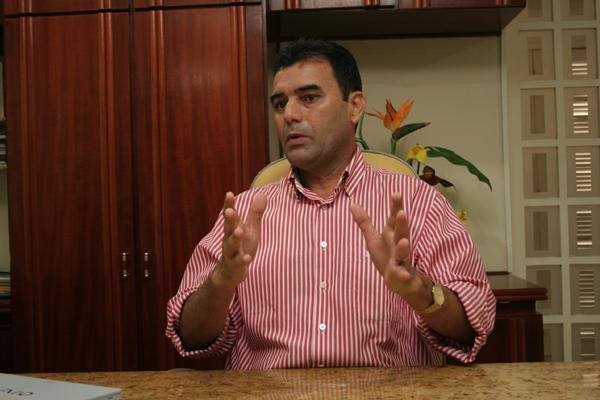 Josivan Barbosa lamentou decisão da Executiva Nacional do PT que retirou pré-candidutura à Prefeitura de Mossoró
