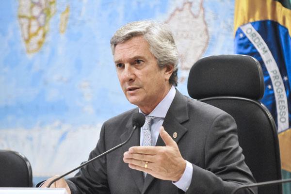 Ex-presidente afastado por corrupção, Fernando Collor será membro da CPMI do Cachoeira