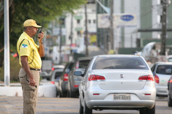 Com o efetivo atual a Semob não tem condições de desempenhar seu papel nas ruas da cidade