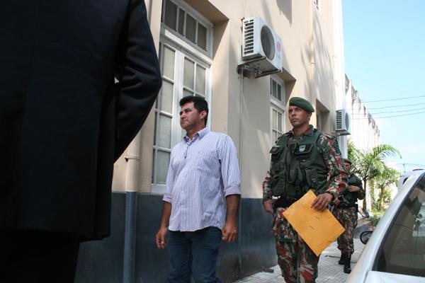 Empresário potiguar Edson César Cavalcanti Silva, o Mou, é considerado foragido de Justiça