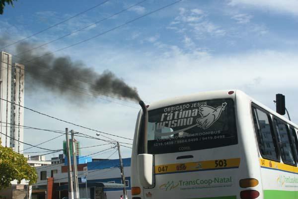 Inspeção veicular para proteger o meio ambiente das descargas de gás carbônico foi aprovada pelo Conama, em novembro de 2009
