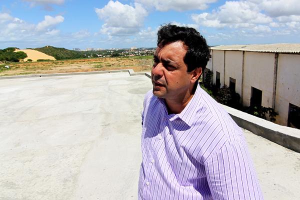 João Bastos diz que a Urbana vem melhorando a logística