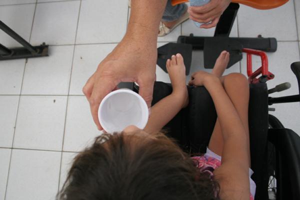 Deficiência motora atinge contingente de 13,6 mil pessoas no RN