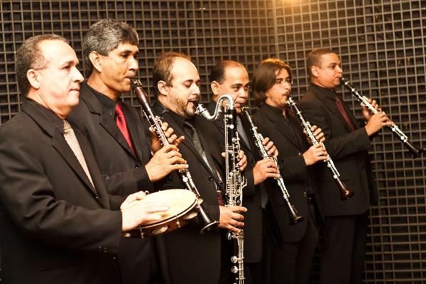 Projeto Valores De Nossa Terra, encerra turnê nordestina amanhã, às 19h30, na Escola de Música da UFRN, em homenagem a Dimas Sedícias.