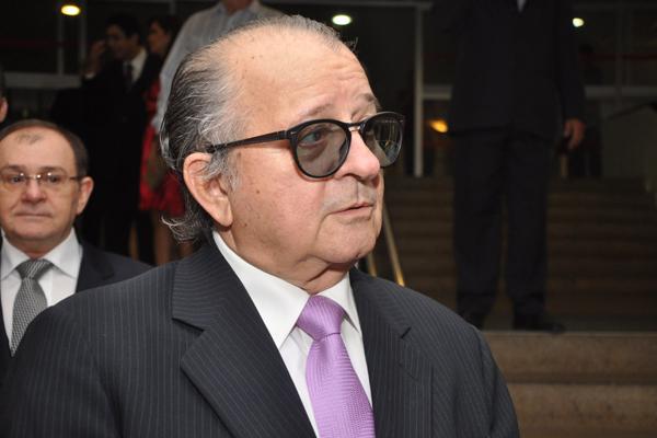 Carlos Augusto Rosado vai ocupar oficialmente o cargo de secretário chefe do Gabinete Civil
