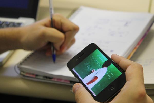 Ensino a distância vem ganhando espaço e oferecendo novas oportunidades para a profissionalização
