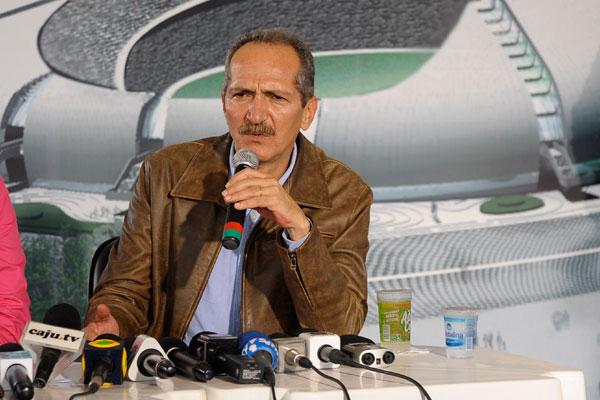 Ministro do Esporte, Aldo Rebelo, disse que nem todos os gargalos são problemas com a infraestrutura