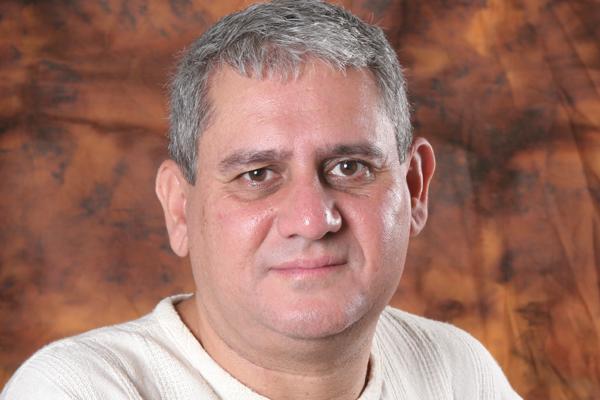 Carlos Maurício Prado,  especialista em ginástica cerebral