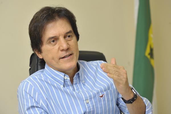 Robinson Faria destaca que o partido tomou a decisão após analisar a experiência de Carlos Eduardo