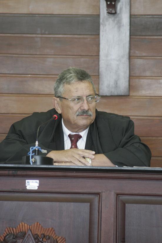 O desembargador Expedito Ferreira nega envolvimento
