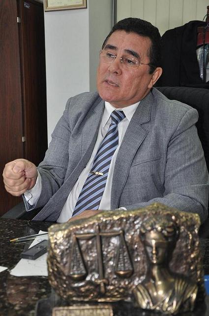 Procuradoria da República cita Saraiva Sobrinho como investigado