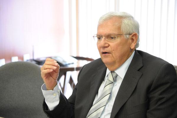 Paulo de Tarso Fernandes, jurista: Tudo isso transfere a decisão para a Justiça Eleitoral.
