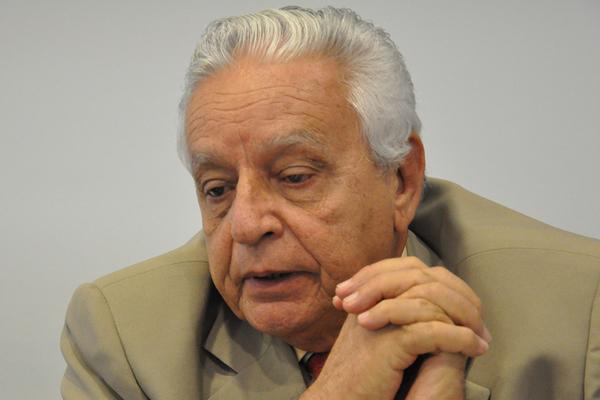 Desembargador Caio Alencar preside comissão no TJRN