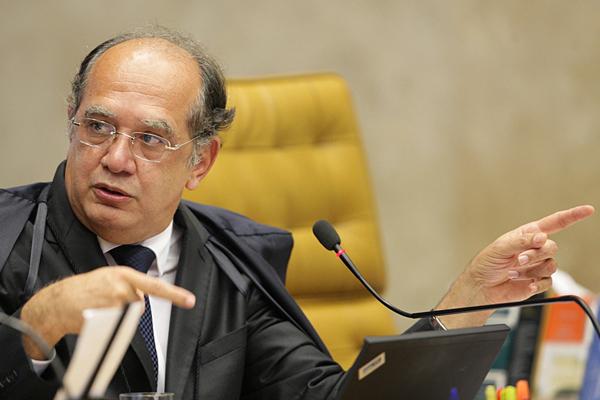 Gilmar Mendes reafirma declarações dadas à revista Veja e aponta armação contra o STF