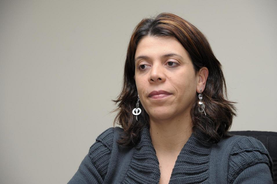 Juiza Sulamita Pacheco considera legal a greve da Uern