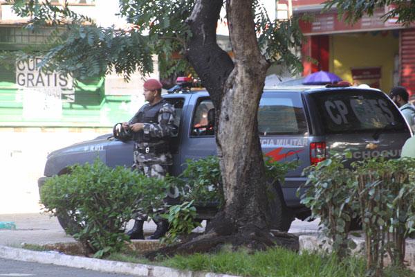 Frota da Polícia Militar e também da Civil no RN é locada desde 2009 à empresa Locavel