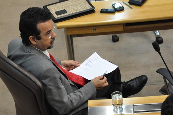 Mineiro: mudança de parâmetros para adequar Assembleia Legislativa do RN aos novos tempos
