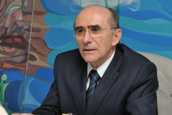 Diretor do Instituto Metrópole Digital, Ivonildo Rego, destaca a importância do projeto para o Estado