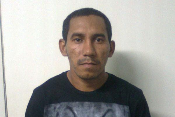 Gilson Antônio do Nascimento foi acusado de ser membro de uma quadrilha que arrombava caixas eletrônicos.