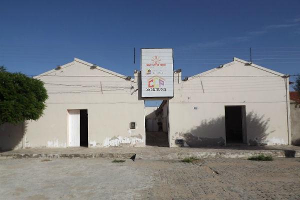 Casa de Cultura de Janduís é alvo de disputa política e está sem programação definida