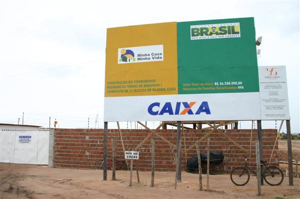Governo anuncia constru o de mais 50 mil casas do mcmv para 2018 tribuna do norte for Casa governo it 2018