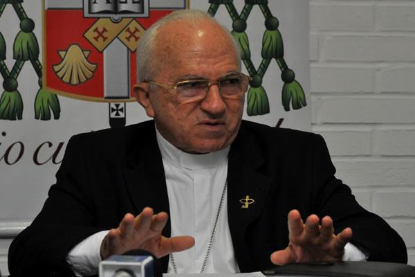 Dom Jaime Vieira Rocha alerta para as determinações do Código de Direito Canônico