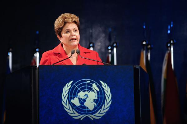 Pronatec vai oferecer 40 mil vagas em cursos na área de turismo, diz Dilma