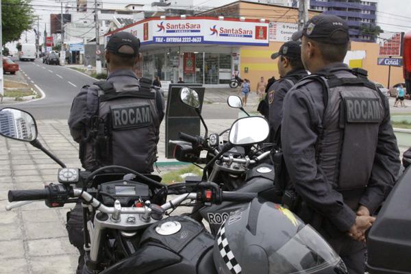 Apesar de mais de 1 mil novos policiais na corporação, Comando da PM admite qua ainda há deficit