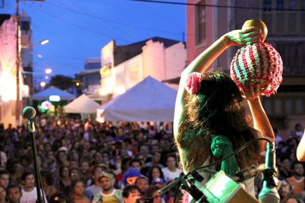 Shows do Circuito Cultural voltam a movimentar o bairro no primeiro domingo de cada mês